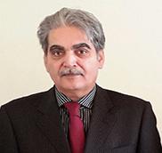 Tariq Mehmood Pasha
