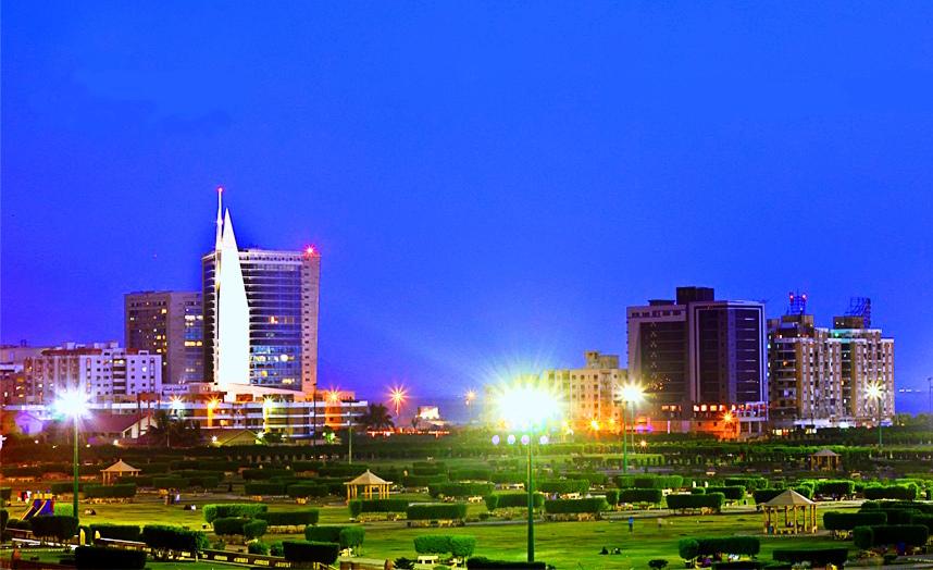 Karachi-1