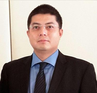 Mr. Sofian Mohammad Jani, CFA