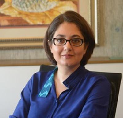 Ms. Ayesha Aziz, CFA