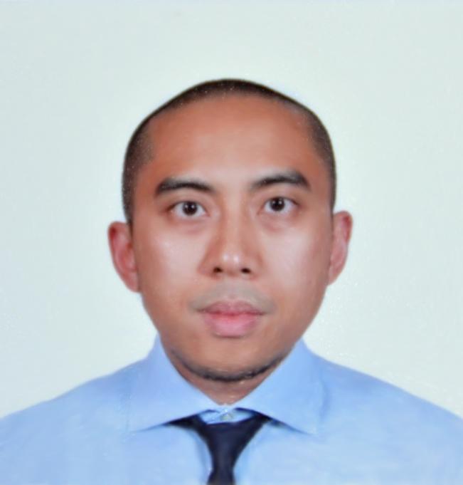 Mr. Edzwan Zukri Pehin Dato Haji Adanan